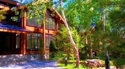 купить дом на Рублевке Рублево-Успенском шоссе коттедж новый готовый к заселению, дом из клееного бруса влияние на здоровье и психику человека