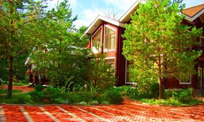 """элитные дома из клееного бруса шале виллы, рублевка дома, самые роскошные коттеджи рублевки, строительство """"под ключ"""" деревянных премиум-домов из клееного бруса"""