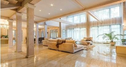 купить дом на Рублевке, Рублевка дома и цены, лучшие дома на Рублево-Успенском шоссе