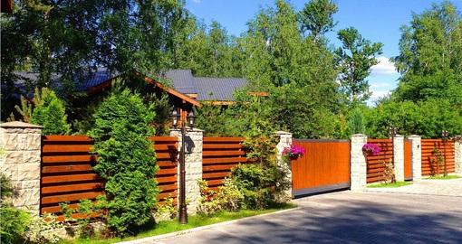 Успенское-вилла-NATURE лучший коттеджный поселок на Рублевке, элитные поселки Подмосковья и Рублево-Успенского шоссе