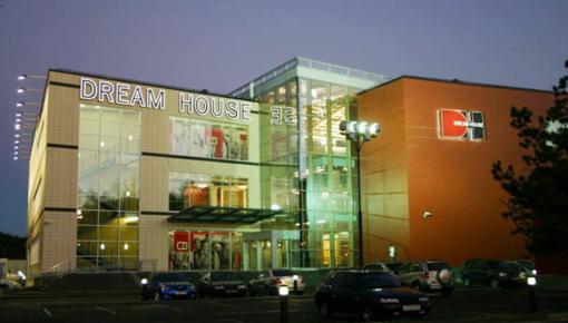 магазины и супермаркеты Рублевки, шопинг на Рублевке, инфраструктура Рублево-успенского шоссе
