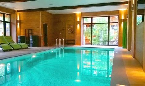 красивые дома с бассейнами, купить дом с бассейном на Рублевке Минском Ново-рижском шоссе