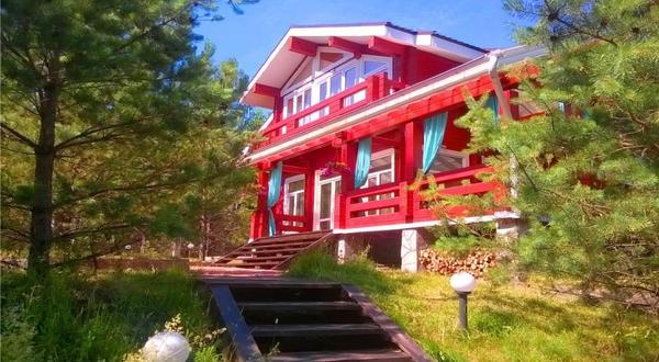 купить дом в КП Сосны и ОК БОР Симферопольское шоссе