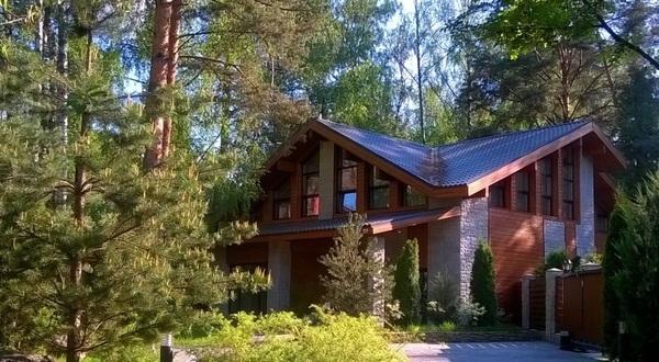 купить дом на Рублевке, продажа домов на Рублево-Успенском шоссе